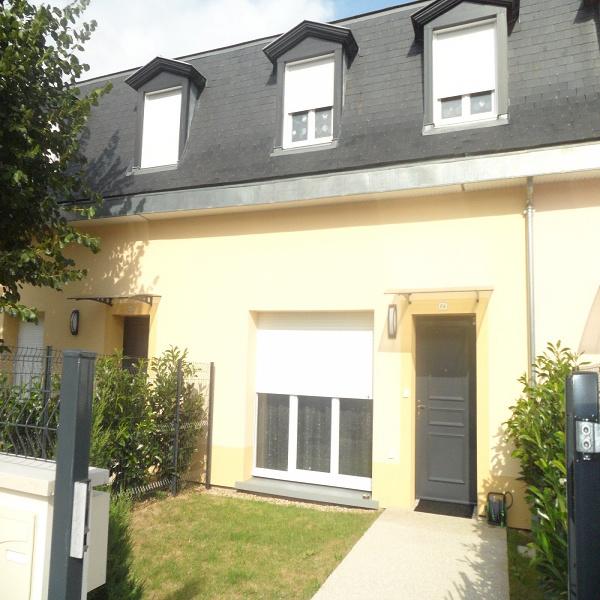Offres de vente Duplex Croissy-Beaubourg 77183