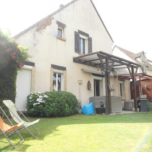 Offres de location Maison Croissy-Beaubourg 77183