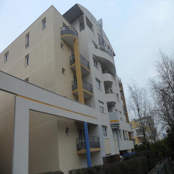 Offres de location Appartement Torcy 77200