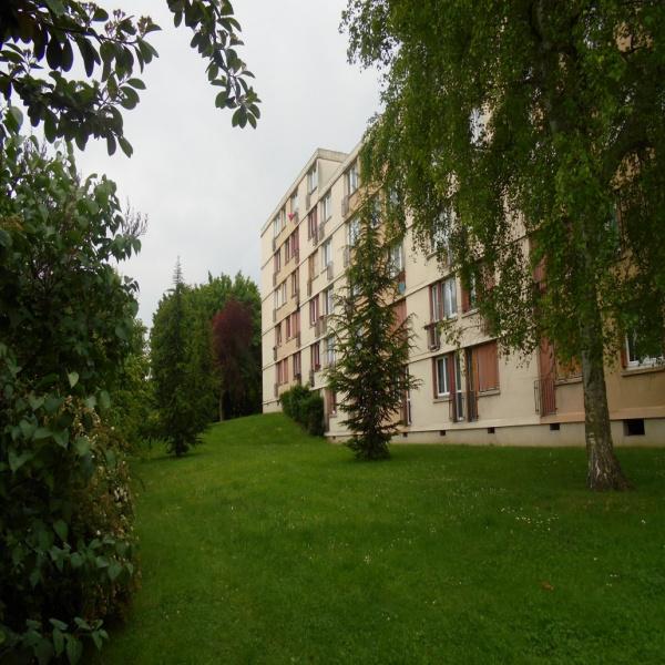 Offres de vente Appartement Noisy-le-Grand 93160