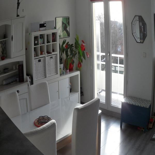 Offres de vente Appartement Lognes 77185