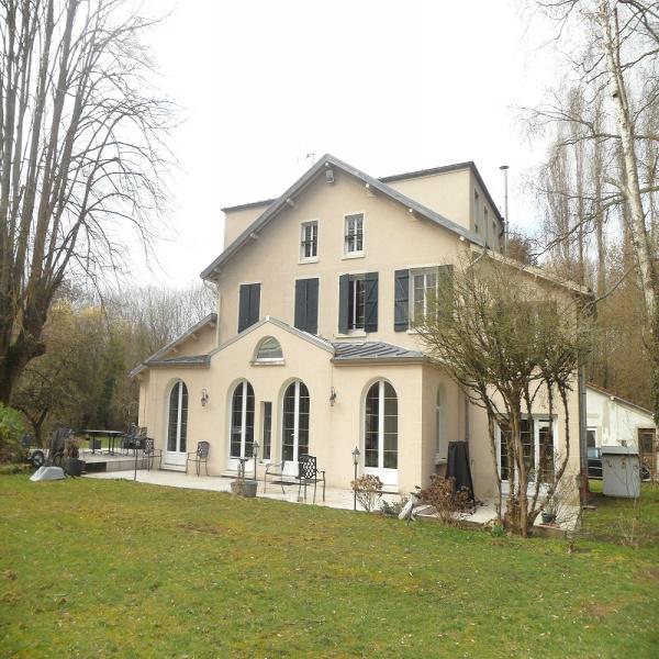 Offres de vente Propriete Croissy-Beaubourg 77183