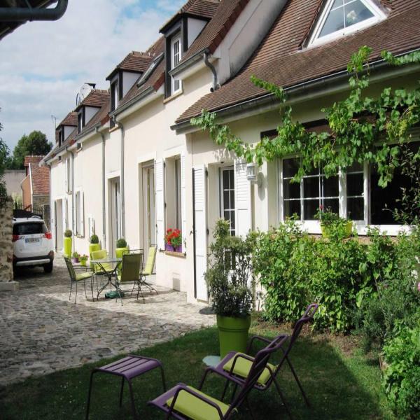 Offres de vente Maison Tournan-en-Brie 77220