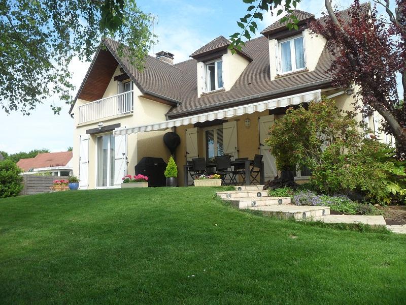 Offres de vente Villa Croissy beaubourg  77183
