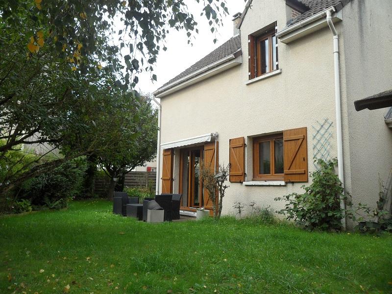 Offres de vente Maison Croissy-Beaubourg 77183