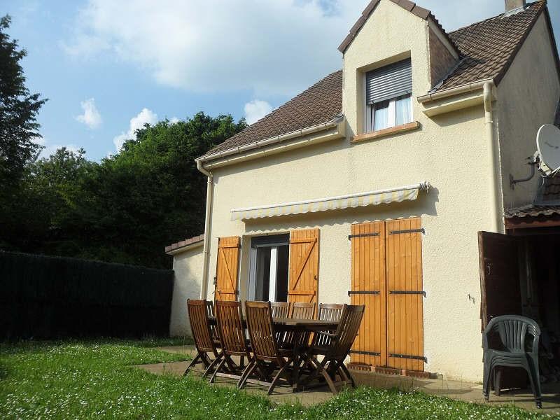 Offres de vente Maison Croissy beaubourg  77183